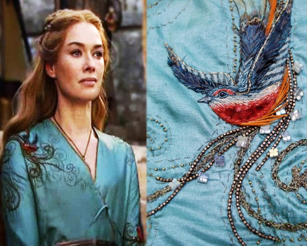GAME OF THRONES EMBROIDERY BY MICHELE CARRAGHER - 4(1)