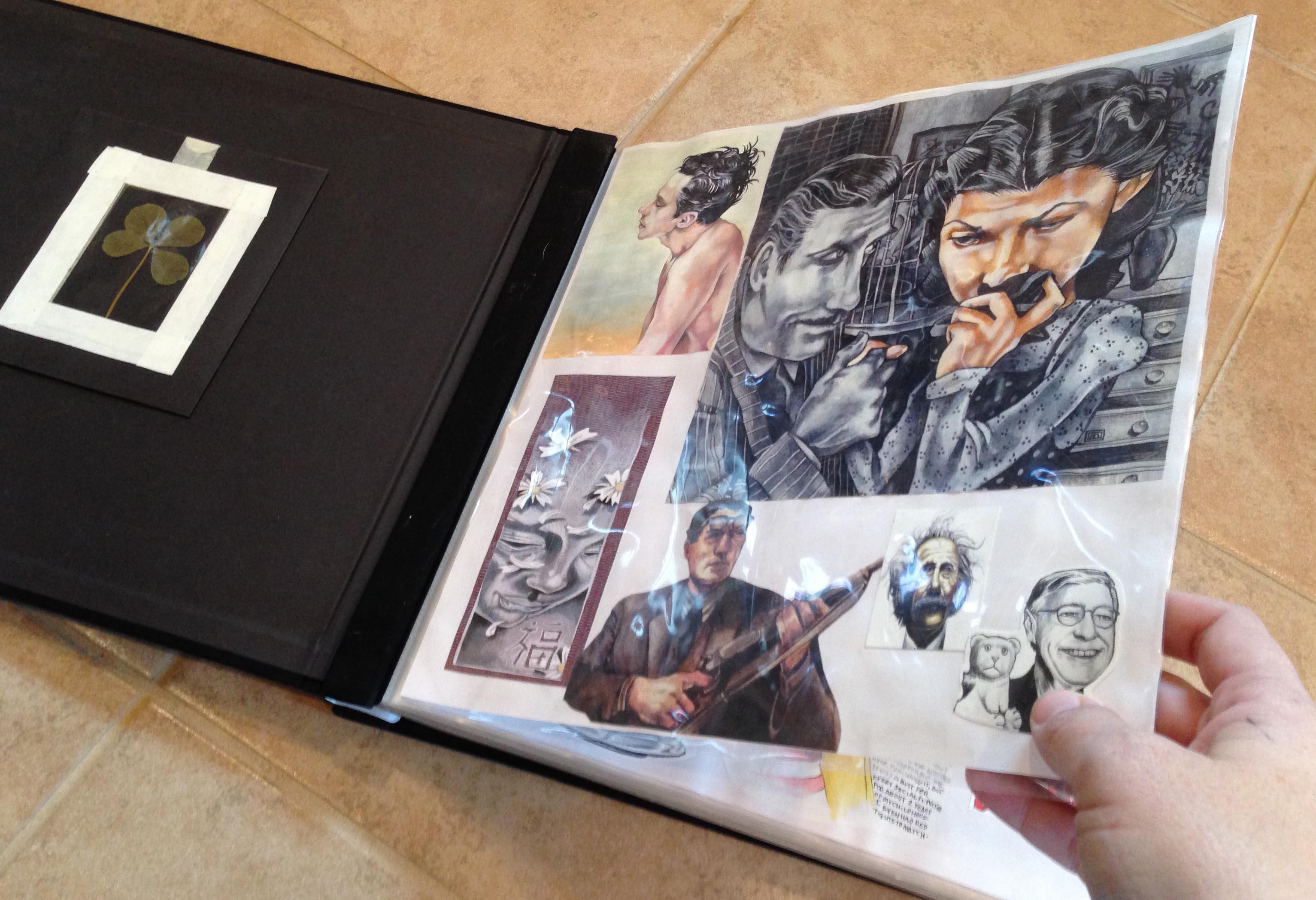 How to scrapbook good - Scrapbook Photo
