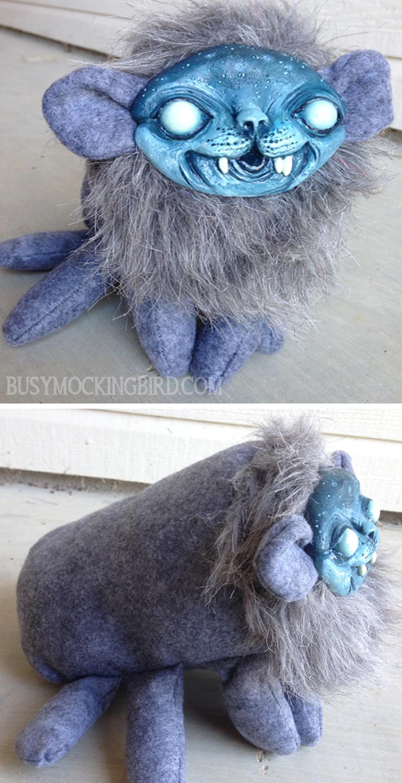 7 monster puppy