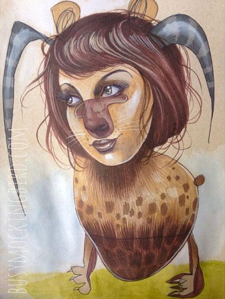 goatbear
