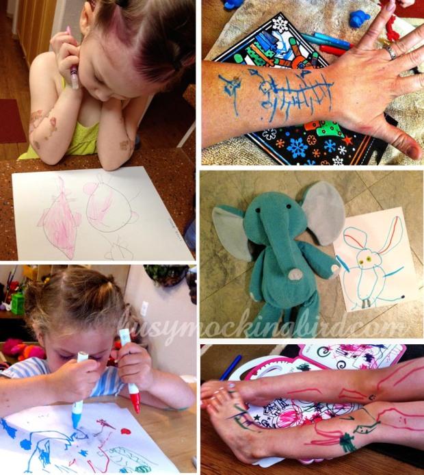 myla doodles