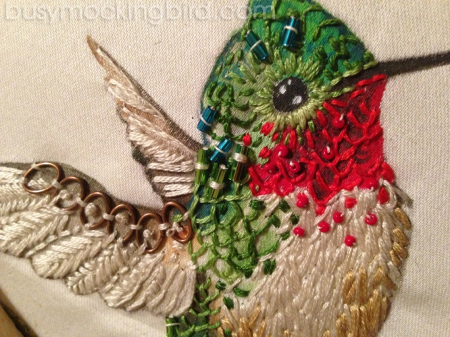 embroidered-hummingbird