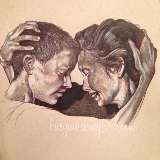 furiosa hug