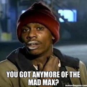max meme
