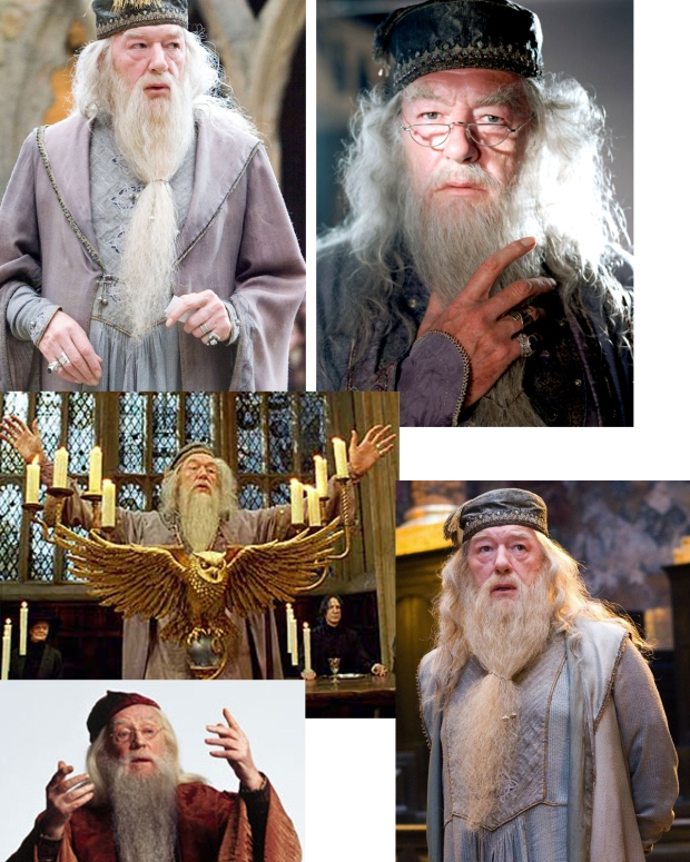 dumbledore-references