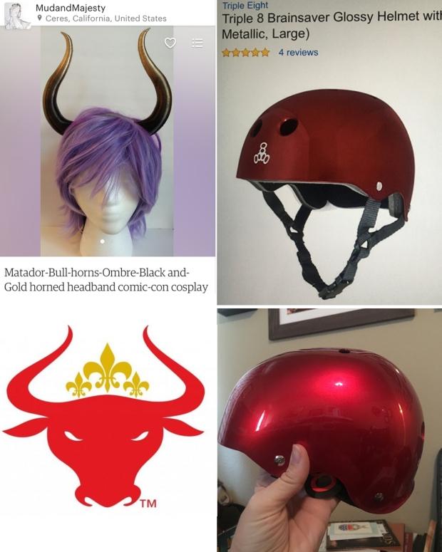 bull helmet-5