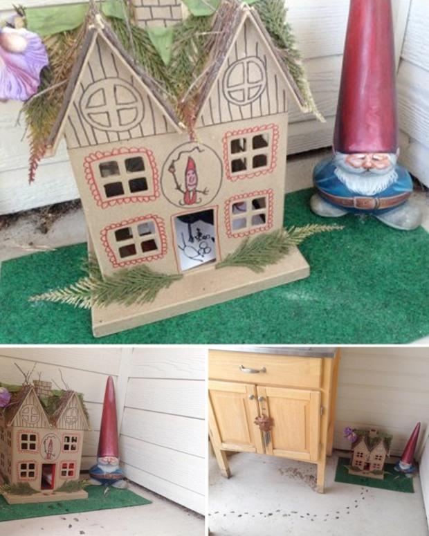 gnome house-1