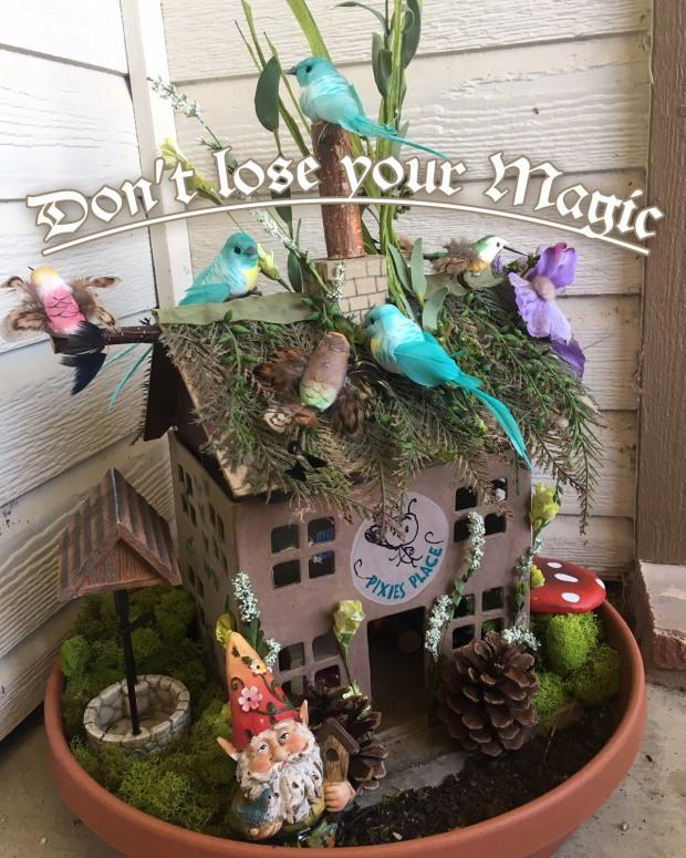 gnome house-6