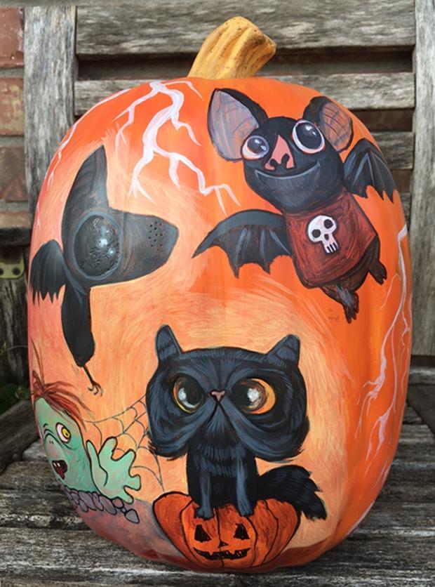 pumpkins 6